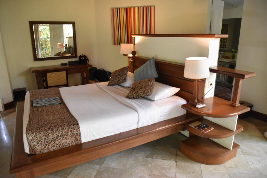 Gajah Biru bungalows accommodation close to Ubud Bali (11)