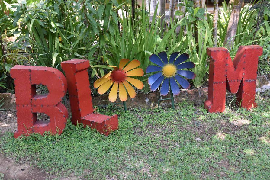 Gajah Biru bungalows accommodation close to Ubud Bali (22)