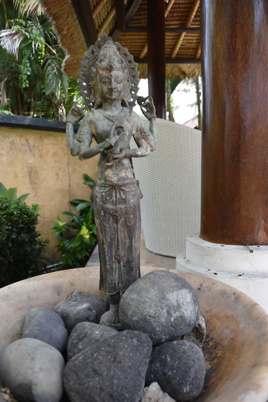 Gajah Biru bungalows accommodation close to Ubud Bali (24)