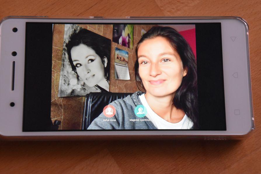 Lenovo Vibe S1 selfie (1)