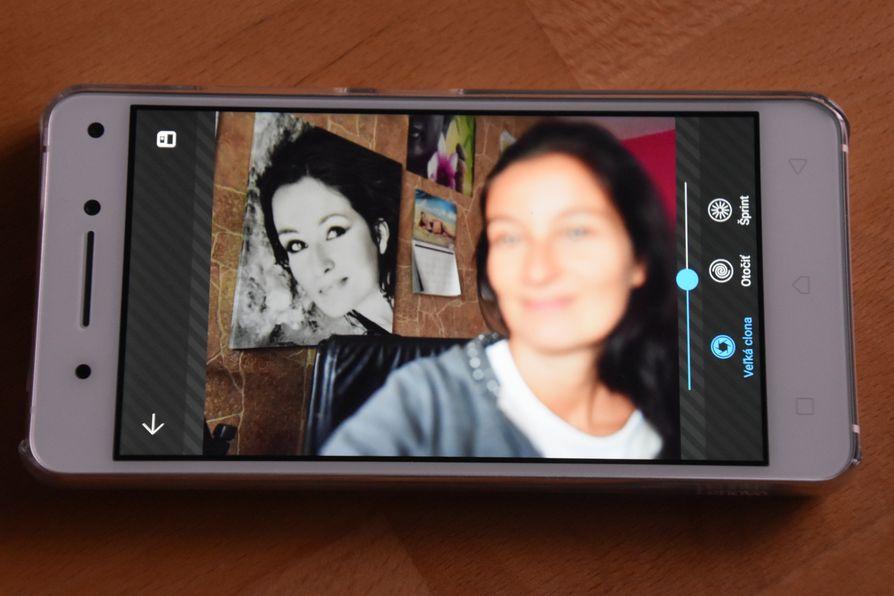 Lenovo Vibe S1 selfie (3)