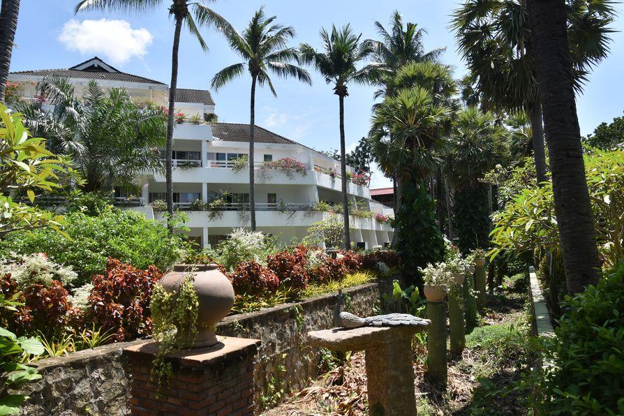 Thavorn Palm Beach Karon beach Phuket (35)