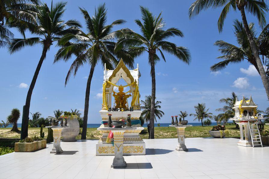 Thavorn Palm Beach Karon beach Phuket (37)