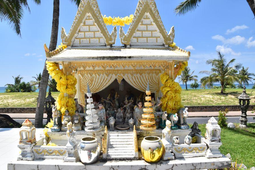 Thavorn Palm Beach Karon beach Phuket (38)