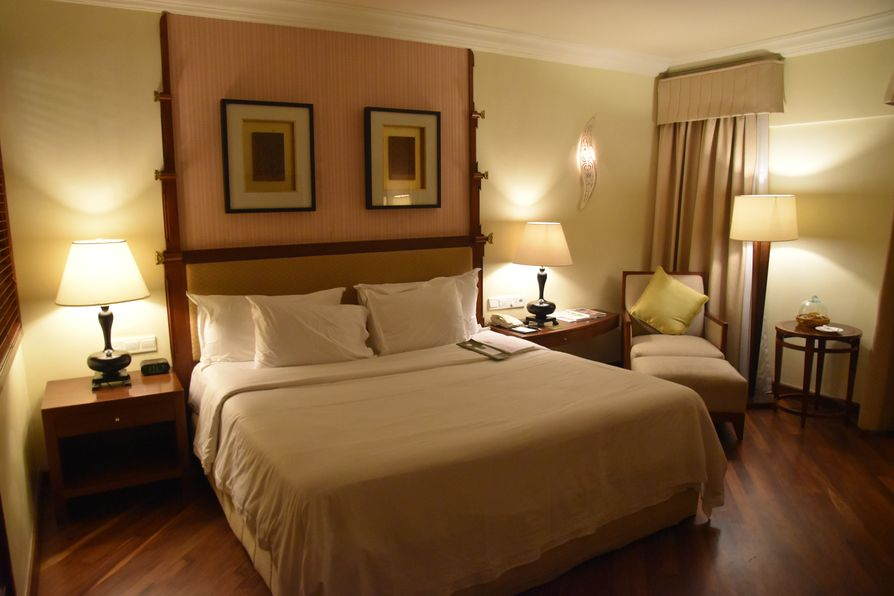 The Laguna Bali Nusa Dua hotel (1)