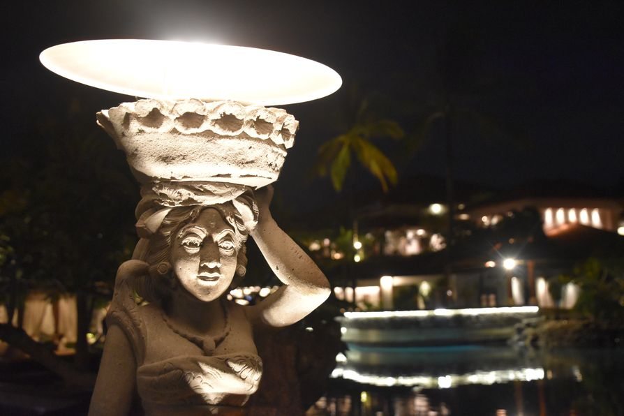 The Laguna Bali Nusa Dua hotel (14)
