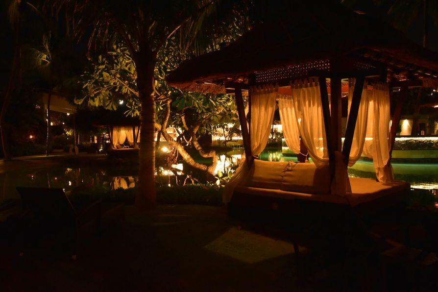 The Laguna Bali Nusa Dua hotel (15)