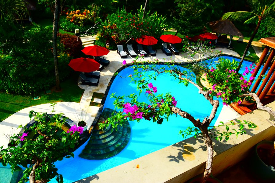 The Laguna Bali Nusa Dua hotel (19)