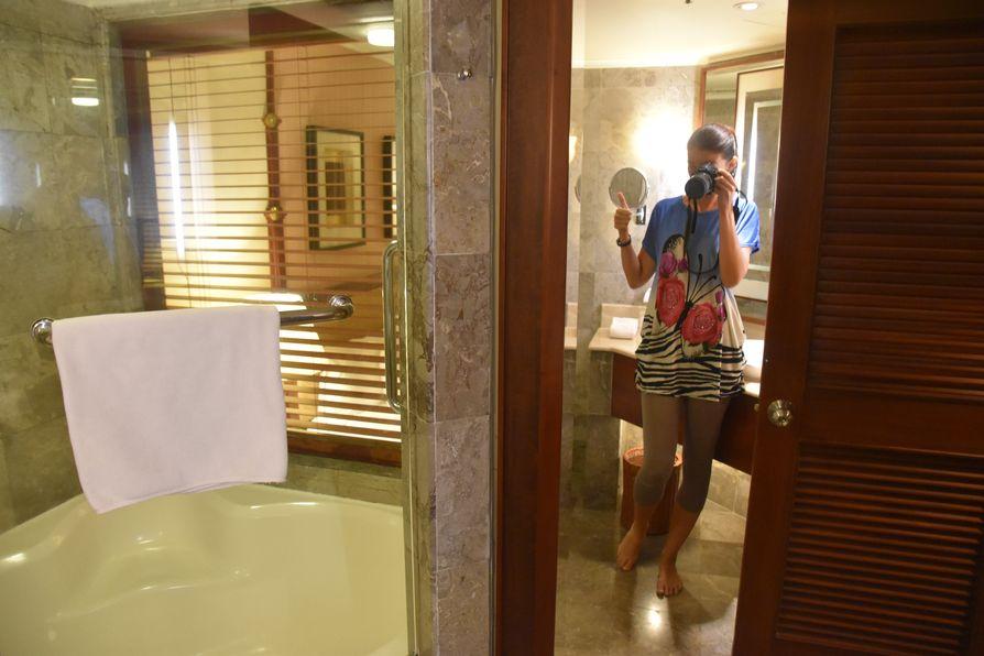The Laguna Bali Nusa Dua hotel (2)