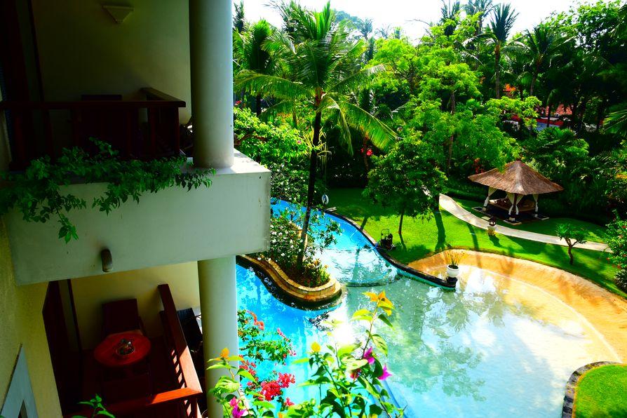 The Laguna Bali Nusa Dua hotel (20)