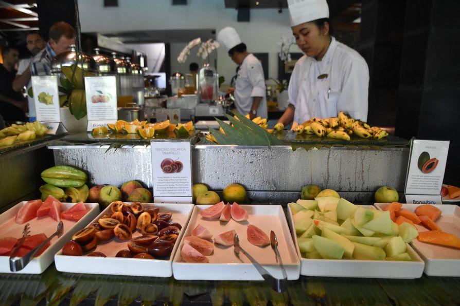 The Laguna Bali Nusa Dua hotel (28)