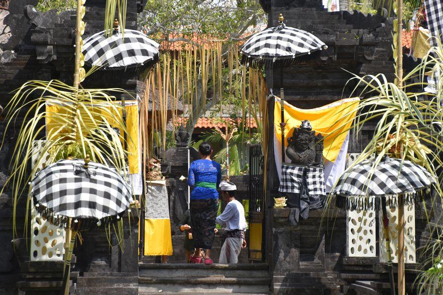 The Laguna Bali Nusa Dua hotel (30)