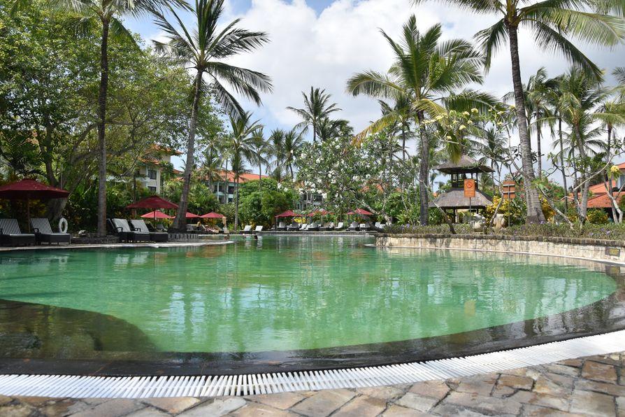 The Laguna Bali Nusa Dua hotel (32)