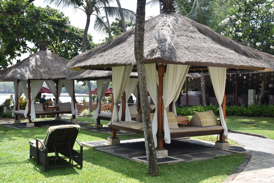 The Laguna Bali Nusa Dua hotel (33)