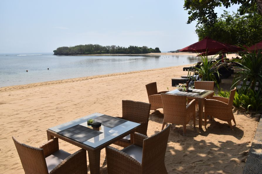 The Laguna Bali Nusa Dua hotel (36)