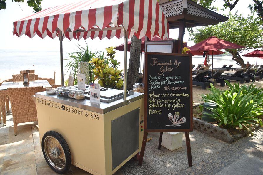 The Laguna Bali Nusa Dua hotel (37)