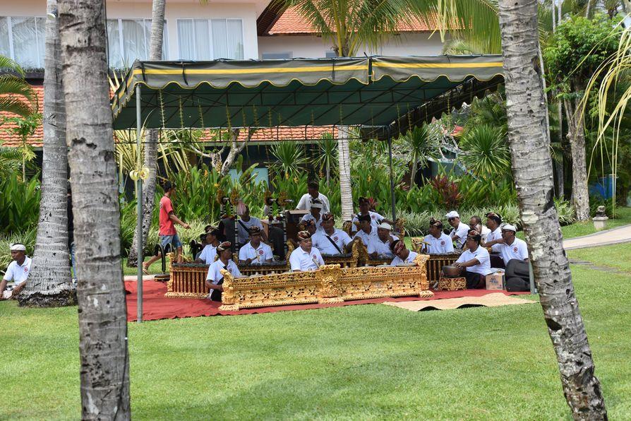 The Laguna Bali Nusa Dua hotel (38)