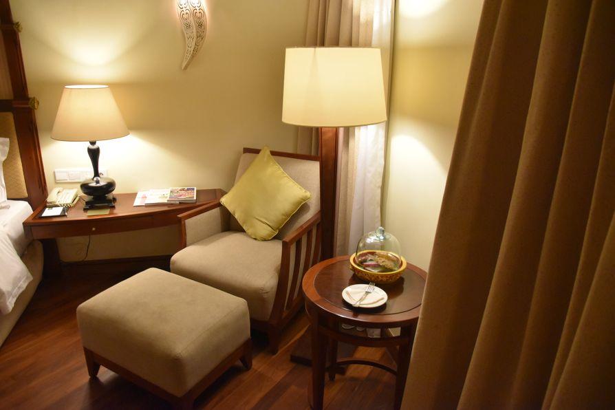 The Laguna Bali Nusa Dua hotel (4)