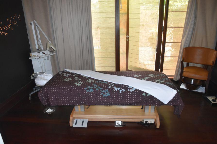 The Laguna Bali Nusa Dua hotel (47)