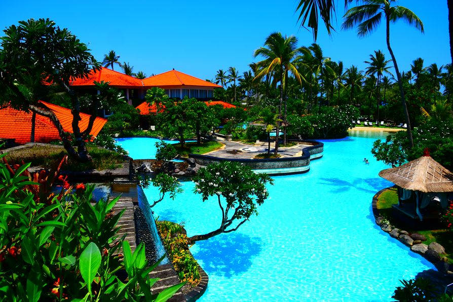 The Laguna Bali Nusa Dua hotel (52)