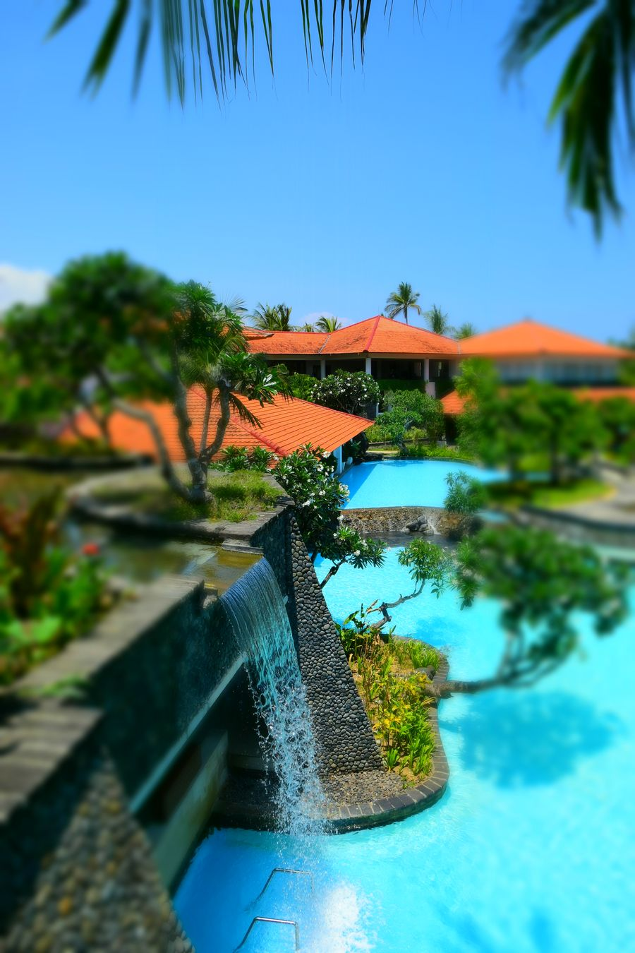 The Laguna Bali Nusa Dua hotel (53)