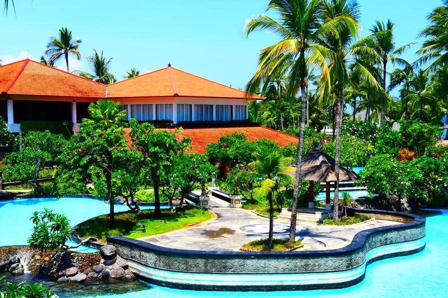 The Laguna Bali Nusa Dua hotel (54)