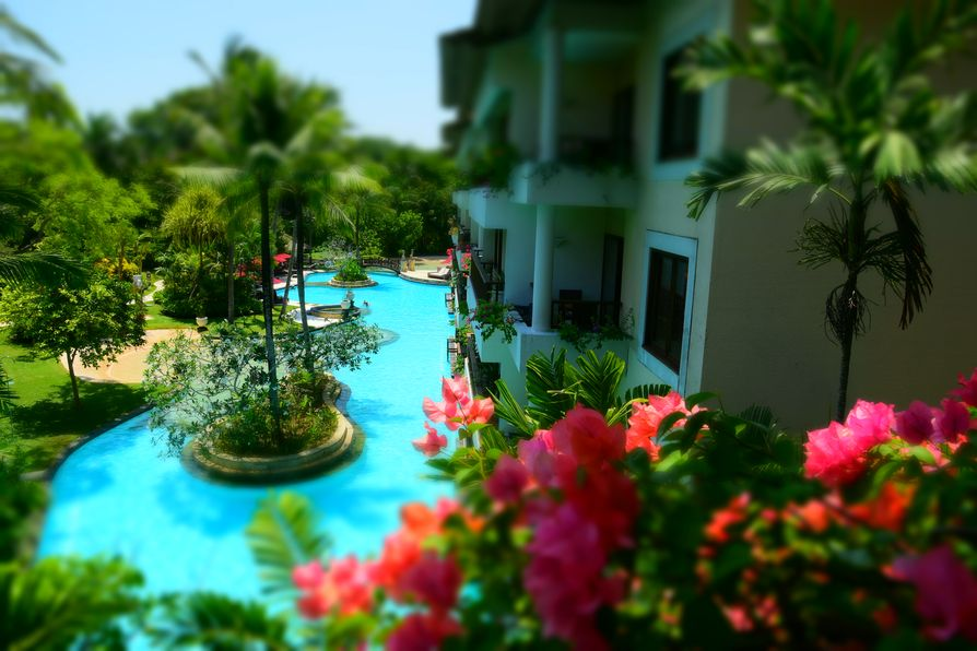 The Laguna Bali Nusa Dua hotel (55)