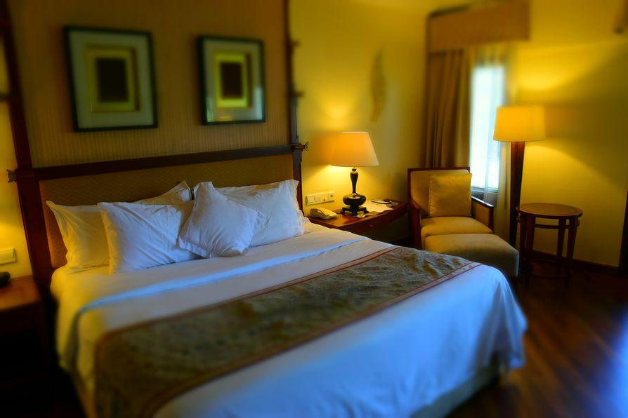 The Laguna Bali Nusa Dua hotel (56)