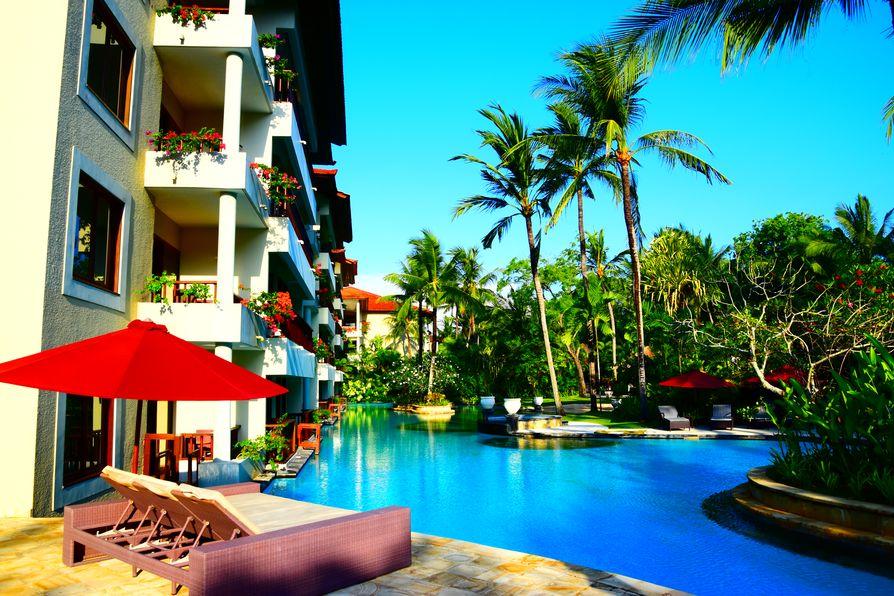 The Laguna Bali Nusa Dua hotel (63)