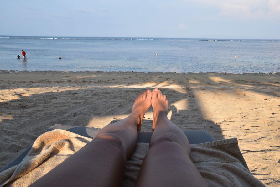The Laguna Bali Nusa Dua hotel (64)