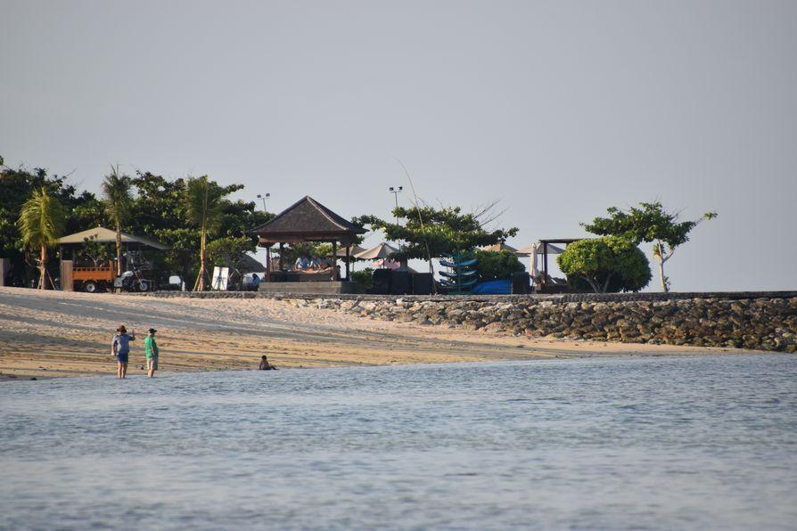 The Laguna Bali Nusa Dua hotel (65)