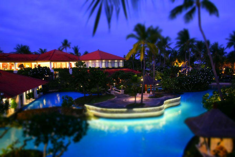 The Laguna Bali Nusa Dua hotel (72)