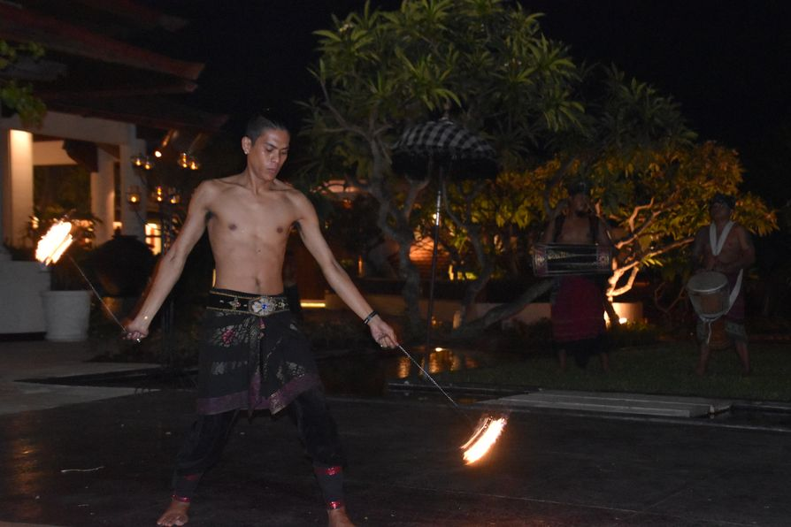 The Laguna Bali Nusa Dua hotel (73)