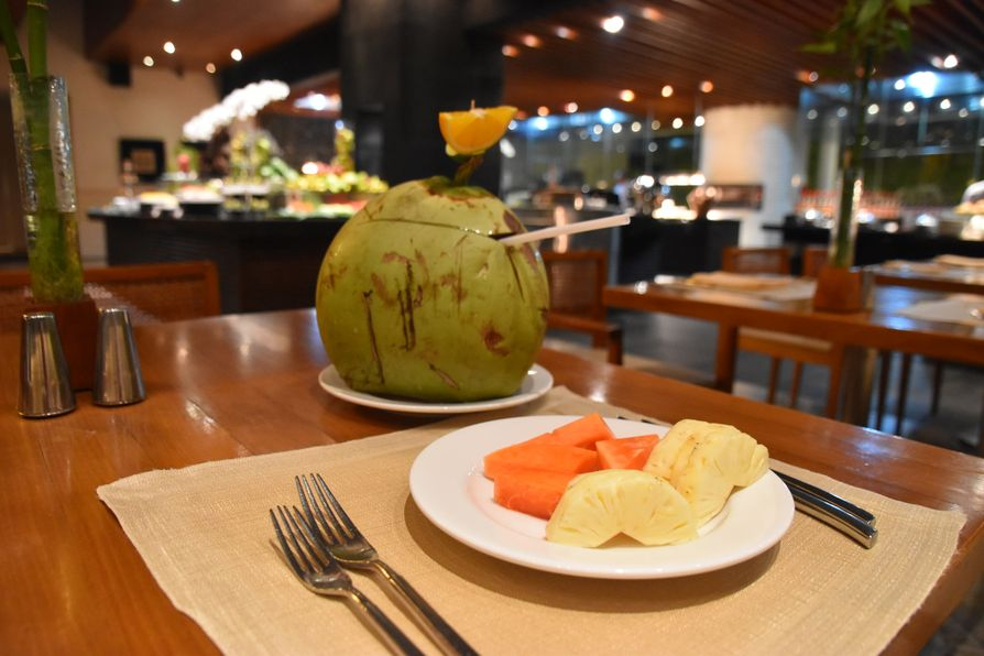 The Laguna Bali Nusa Dua hotel (74)