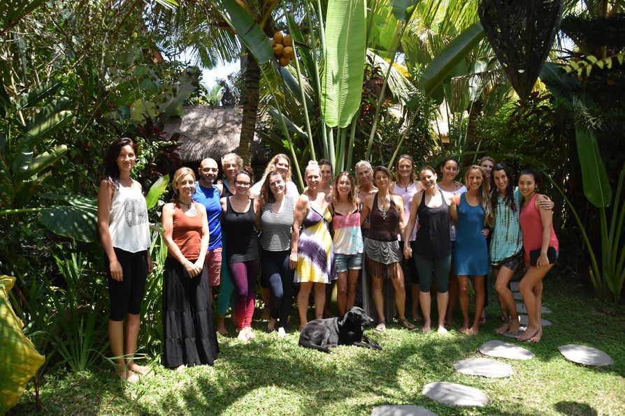 Pure Raw vegan chef training and detox Bali (25)