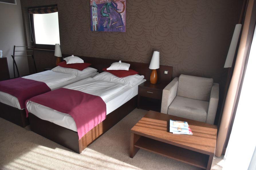 Hotel Chopok Demanovska dolina  (2)