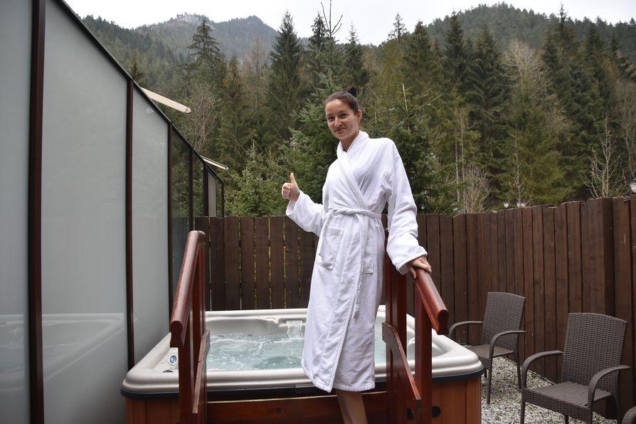 Hotel Chopok Demanovska dolina  (27)