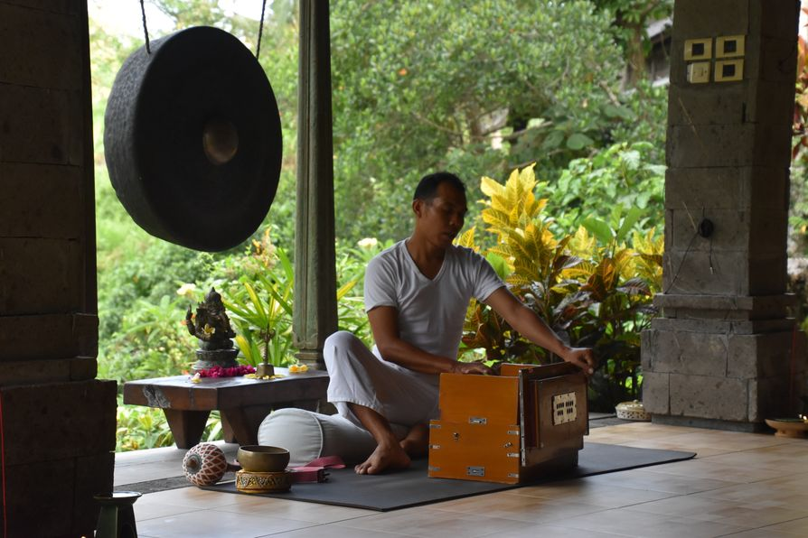 Ayurveda and Yoga One World retreat Bali (38)