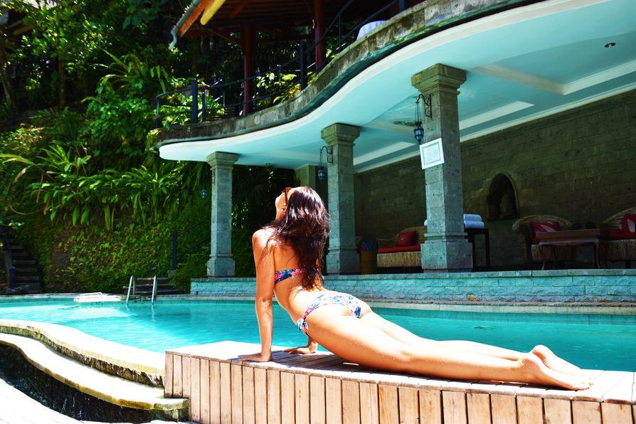 Ayurveda and Yoga One World retreat Bali (46)