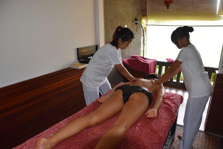 Ayurveda and Yoga One World retreat Bali (52)