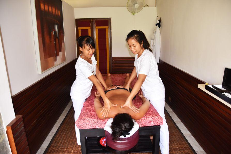 Ayurveda and Yoga One World retreat Bali (53)