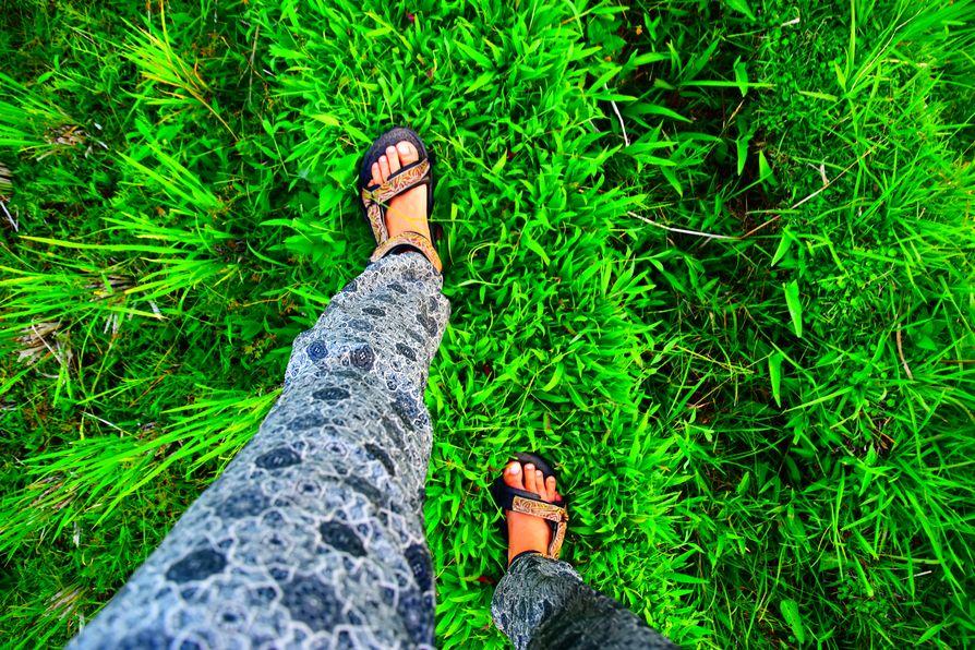 Ayurveda and Yoga One World retreat Bali (57)