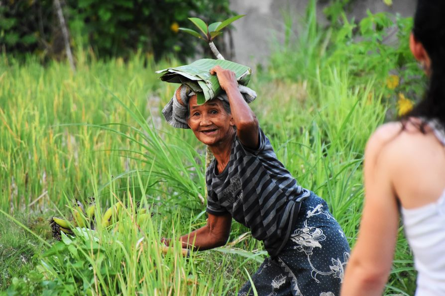 Ayurveda and Yoga One World retreat Bali (64)