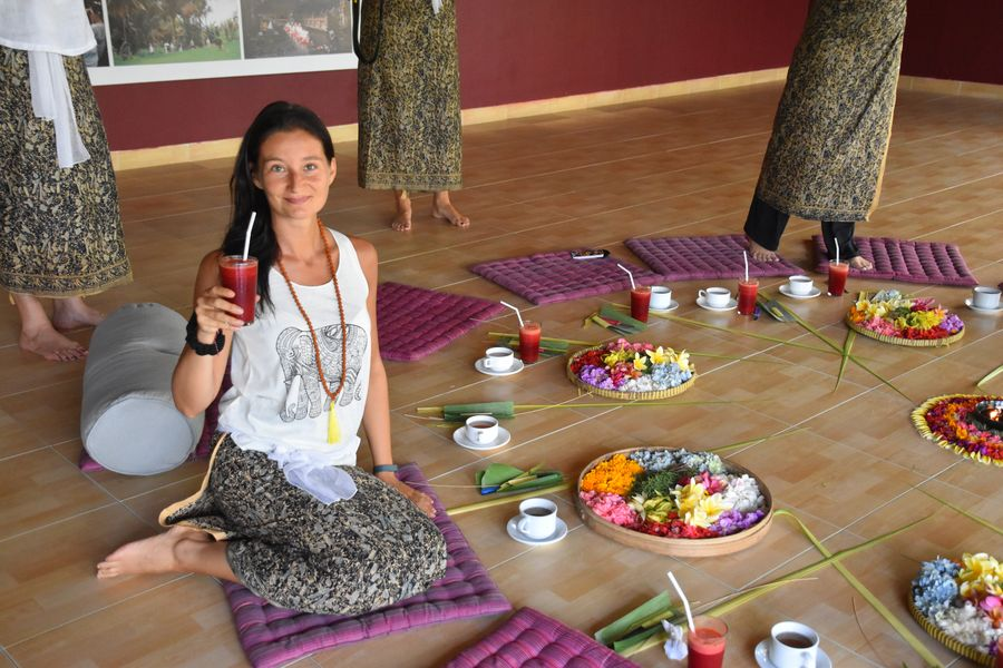 Ayurveda And Yoga One World Retreats Bali (38)
