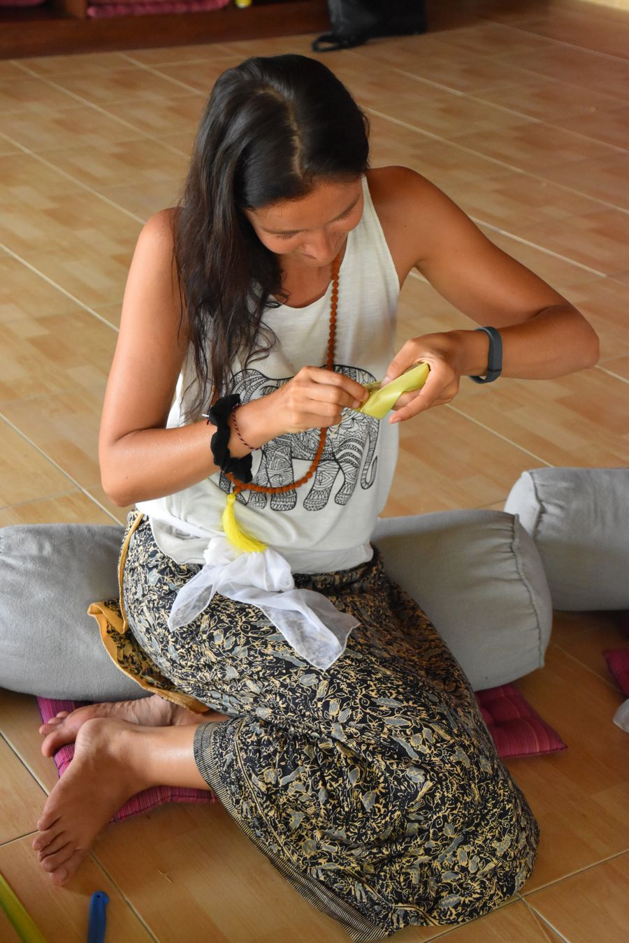 Ayurveda And Yoga One World Retreats Bali (41)