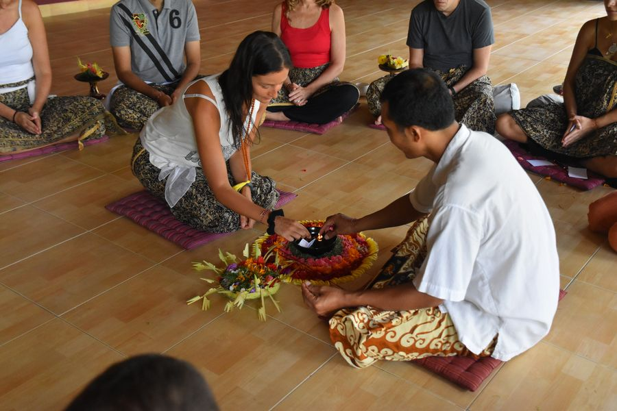 Ayurveda And Yoga One World Retreats Bali (43)