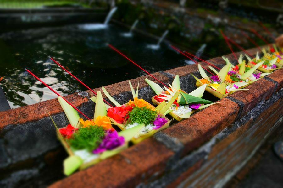 Gunug Kawi Sebatu Tegallalang water temple Bali (11)