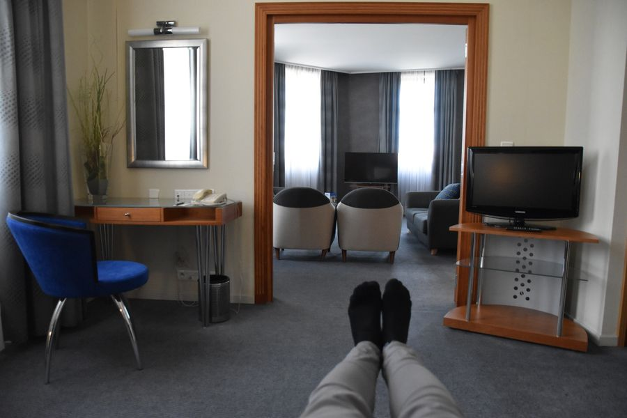 Radisson Blu Bratislava city centre hotel (12)