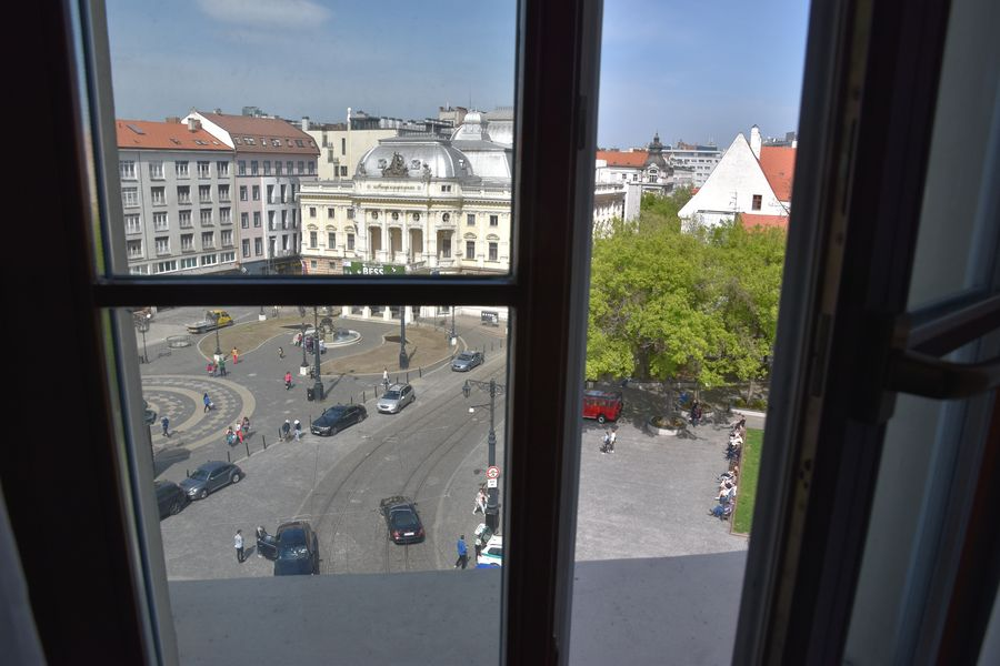 Radisson Blu Bratislava city centre hotel (15)