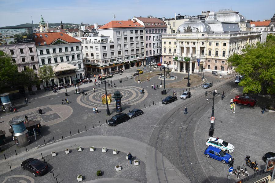 Radisson Blu Bratislava city centre hotel (17)
